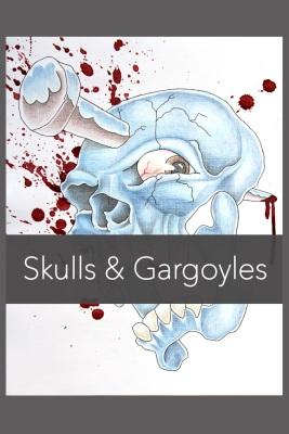 Tile_Skulls&Gargoyles